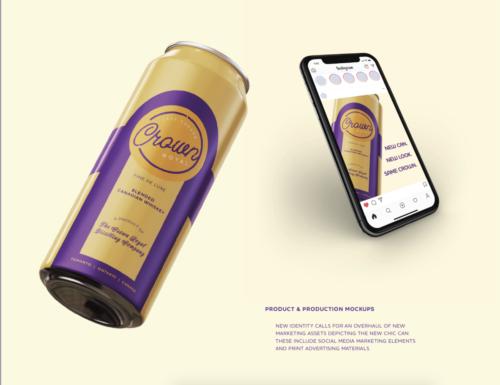 Project2-Rebrand-CrownRoyal