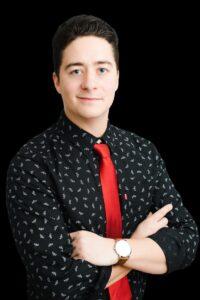 Josh Mercier