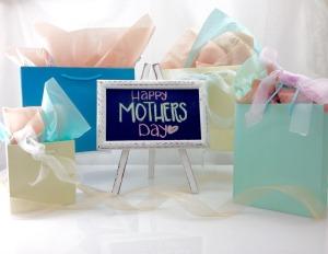 matte paper eurotote shopping bags
