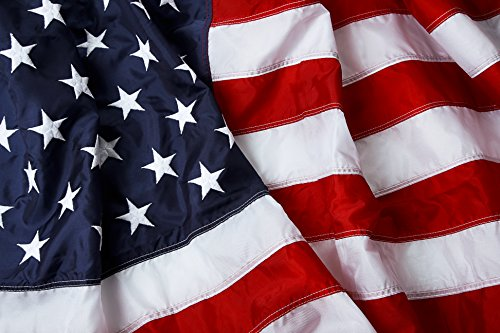 American-Flag-3x5-Extremely-Strong-Nylon-Embroidered-Stars-Sewn-Stripes-Perfect-All-Weather-US-Flag-for-Outdoors-UV-Protection-Beautiful-Packaging-0