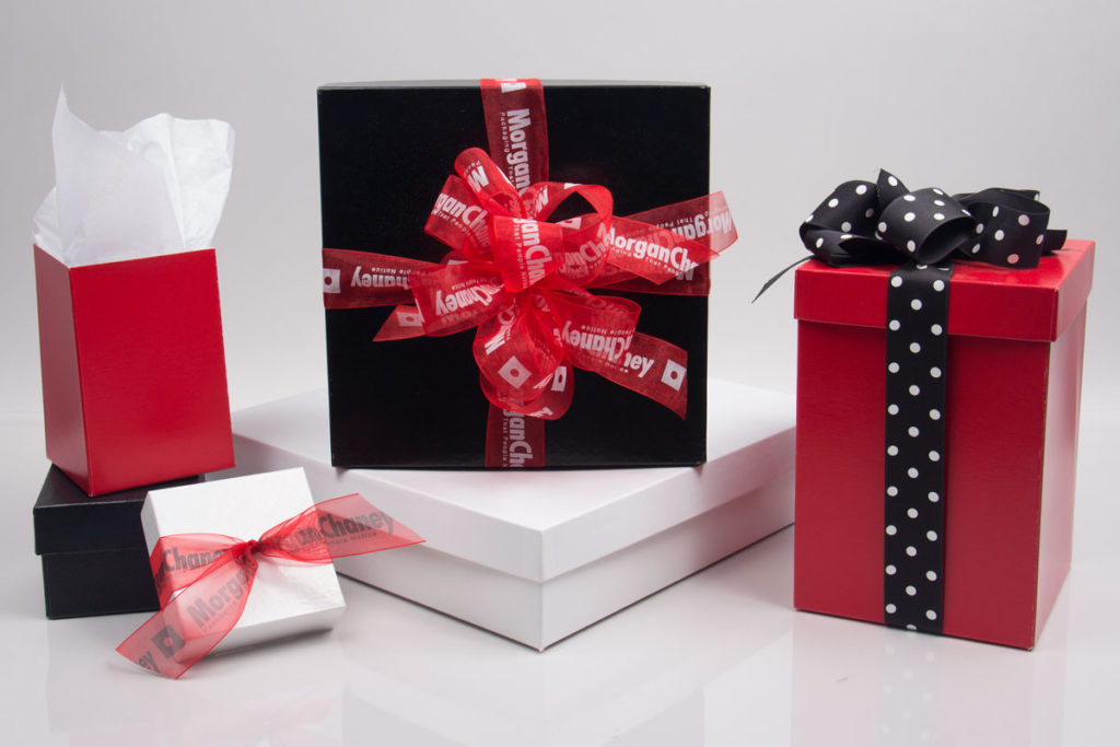 Gift Boxes and Lids - Hi Wall