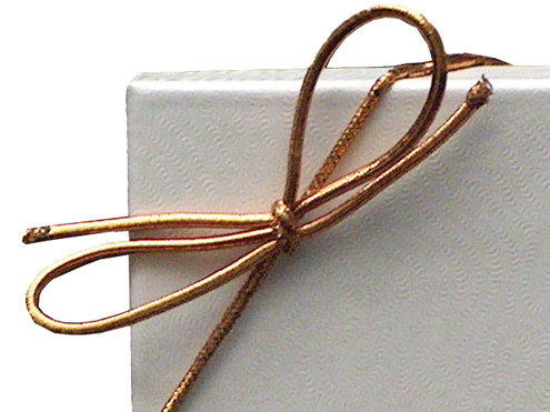 Stretch Loop Bows - Ribbon