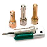 CTV Plunger Style Barrel Locks and Keys