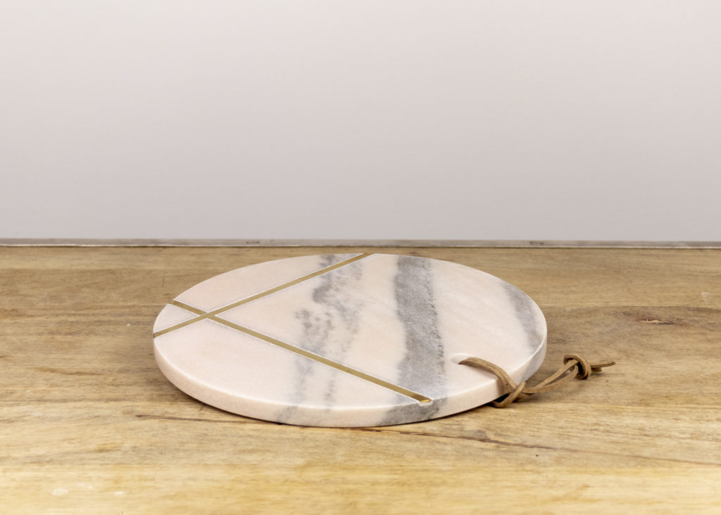 Pink Marble Board (Qty 3)