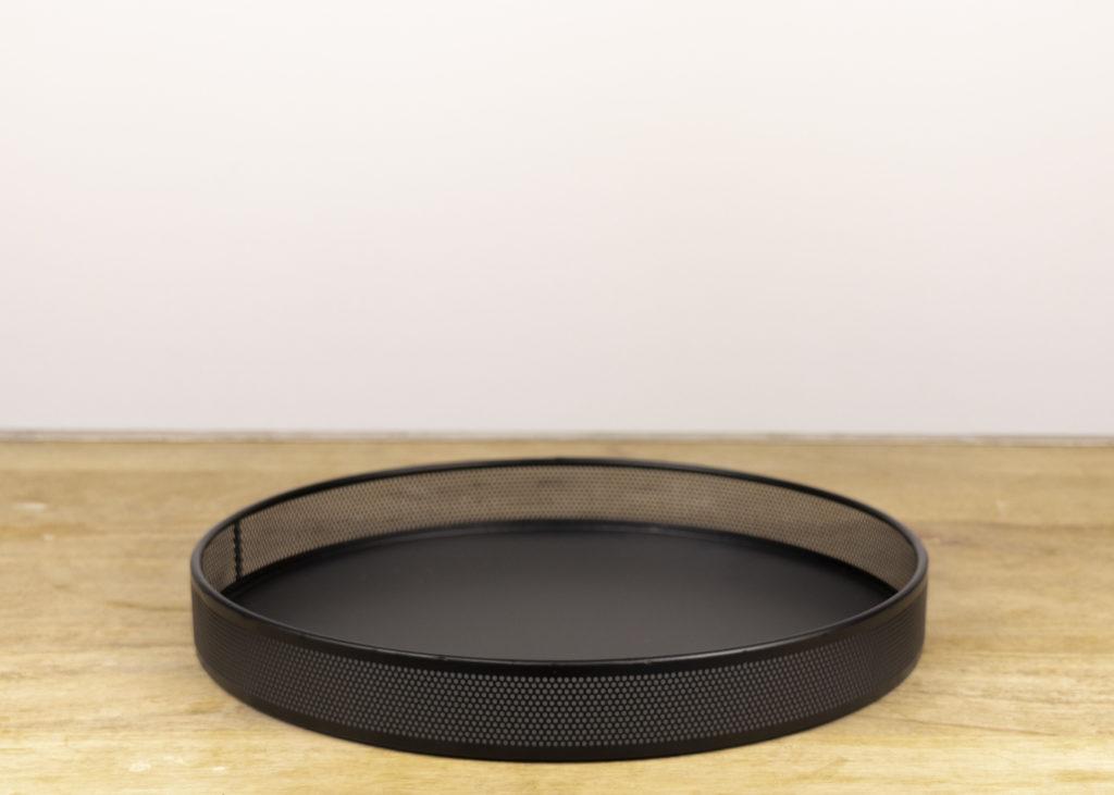 Mod Black Tray (Qty 1)