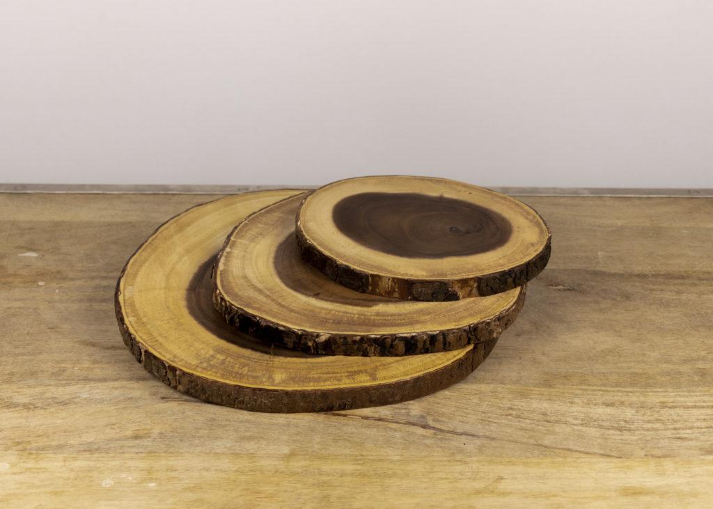 3 Tier Trunk Board (Qty 1)