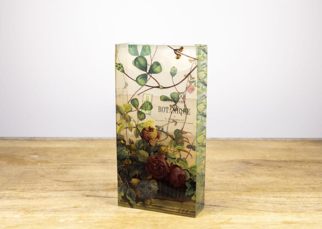 Botanical Vase (Qty 1)