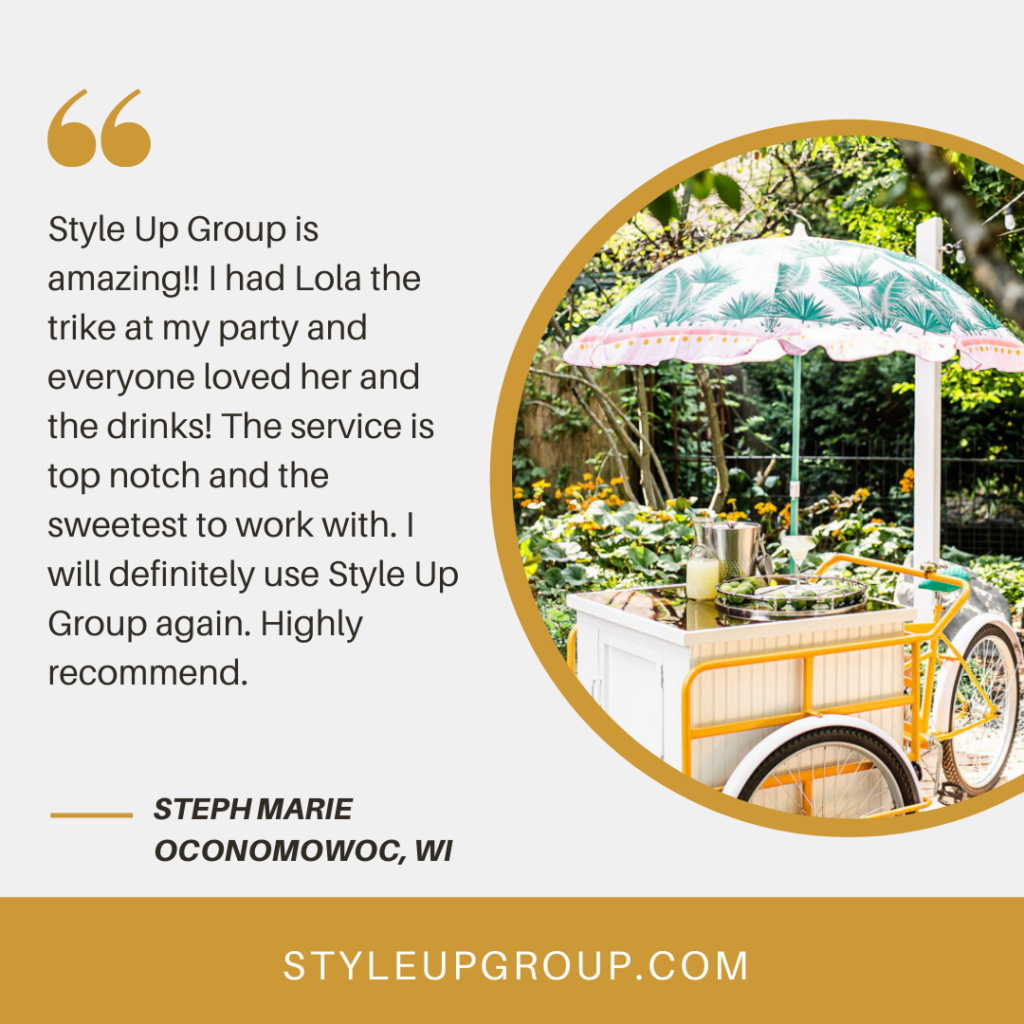 Client Reviews for Style Up (11)