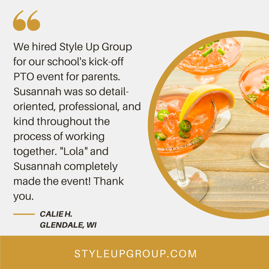 Client Reviews for Style Up