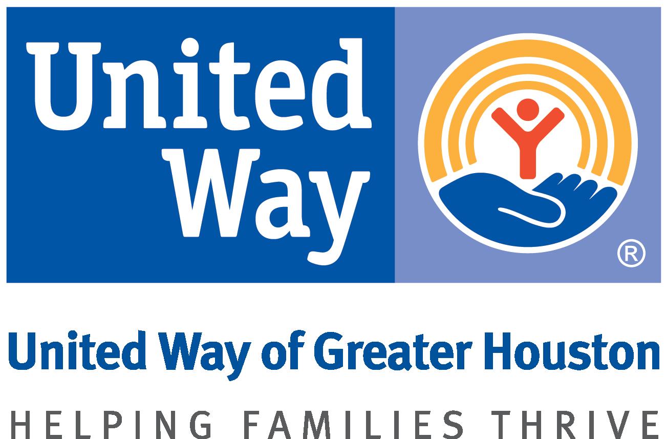 united way partner thrive charity nonprofit donation Houston Texas