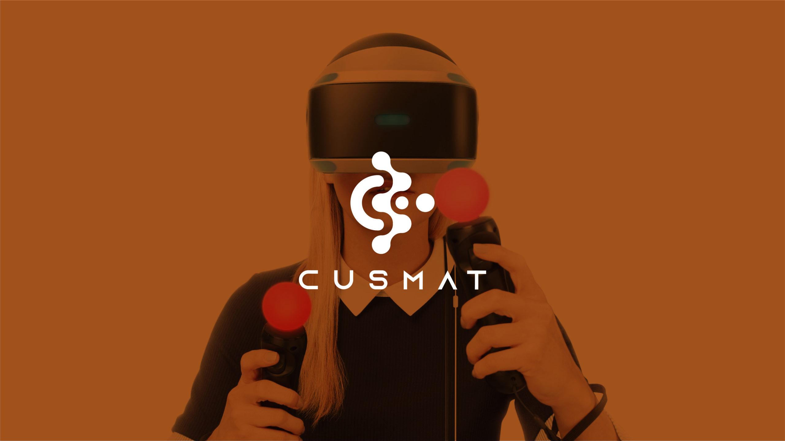 CUSMAT – IDENTITY DESIGN