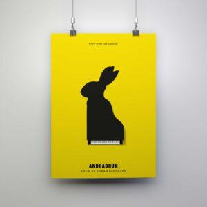 andhadun poster sale