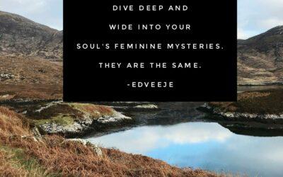 What is Nature-Based Feminine Wisdom?
