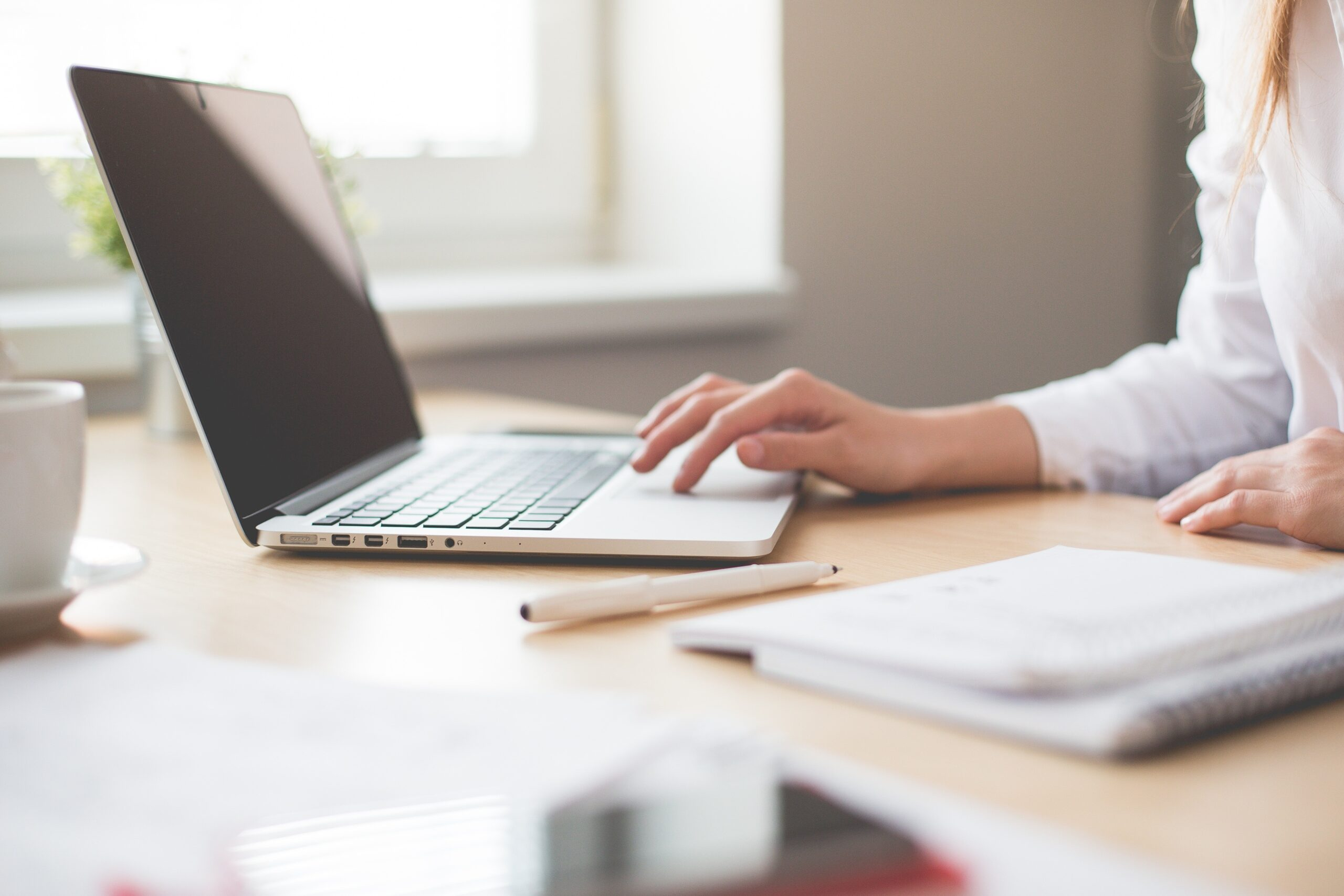 Top Tips for Sanely Working at Home