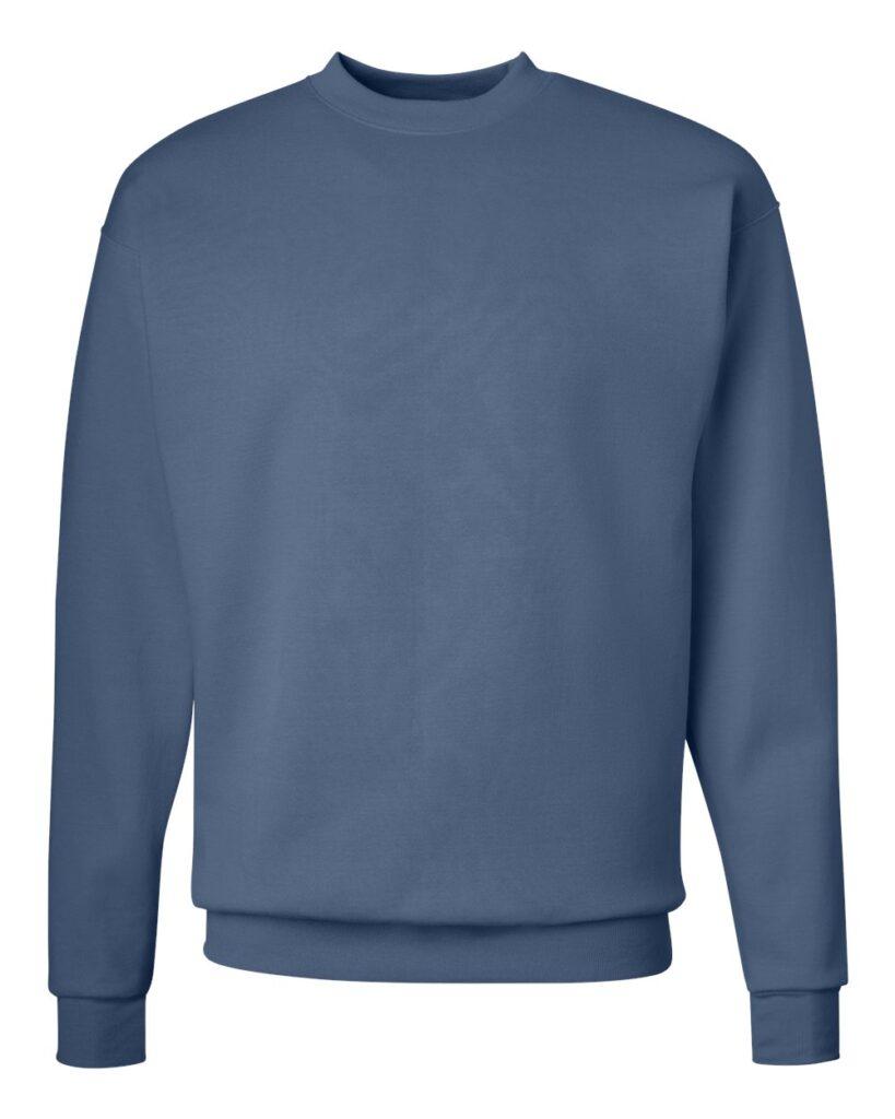 Hanes - Ecosmart® Crewneck Sweatshirt - P160