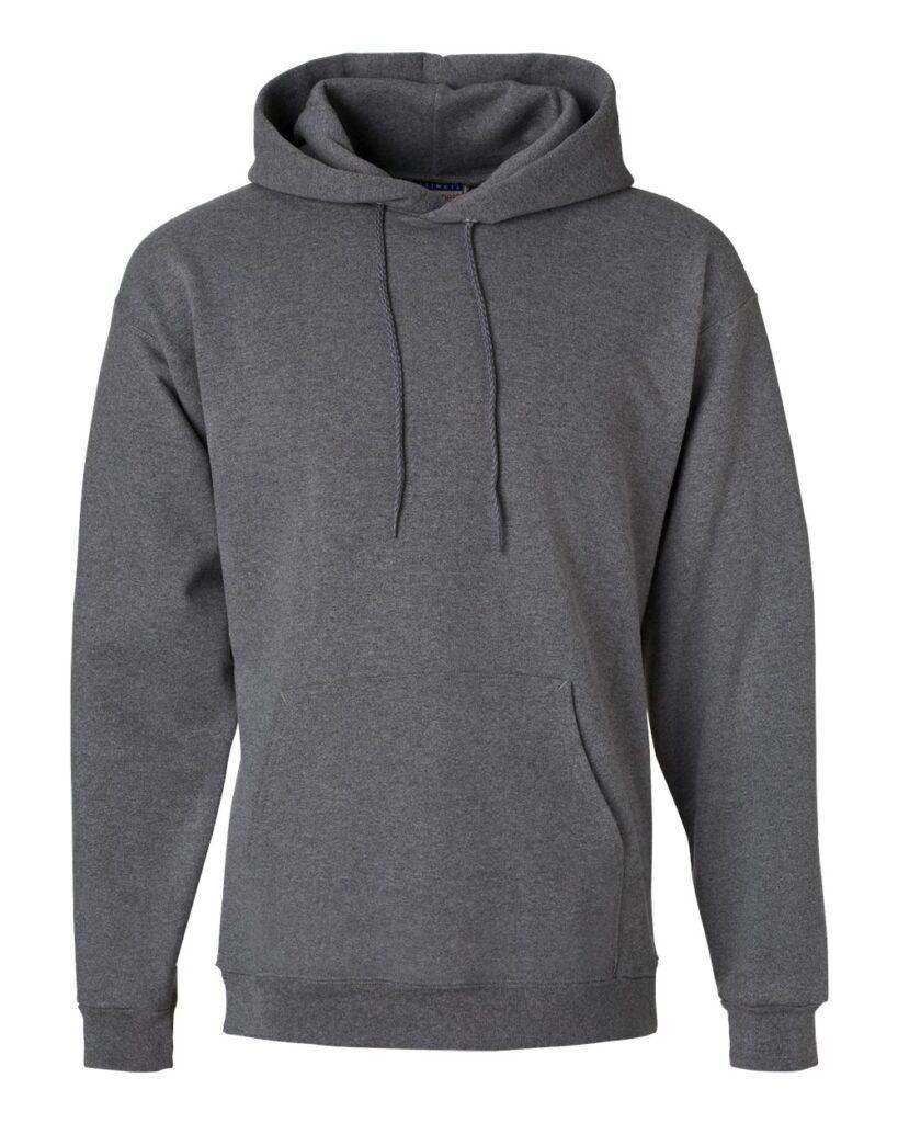 Hanes - Ultimate Cotton® Hooded Sweatshirt - F170