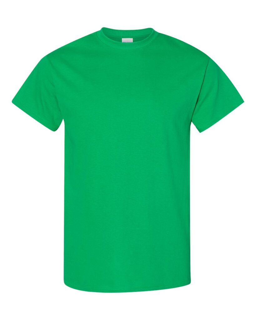 Gildan - Heavy Cotton™ T-Shirt - 5000