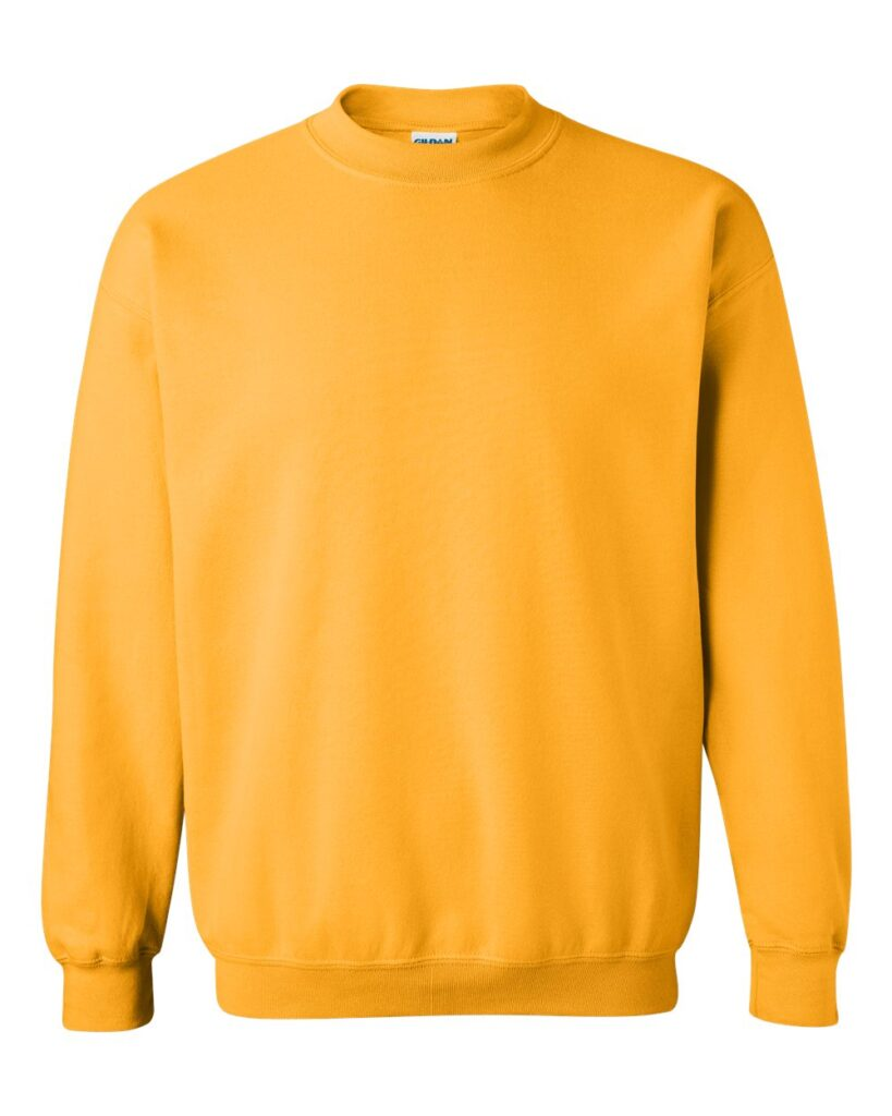 Gildan - Heavy Blend™ Crewneck Sweatshirt - 18000