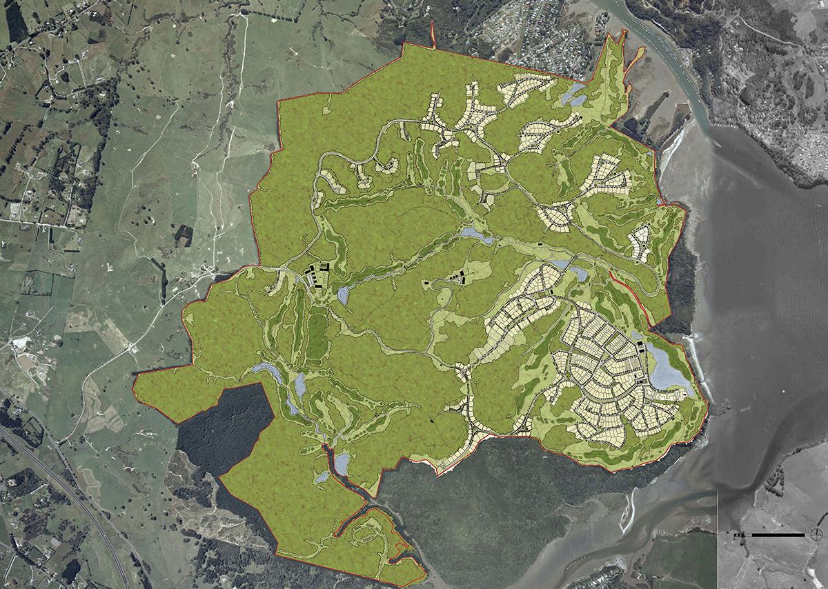 01-Weiti Aerial Plan