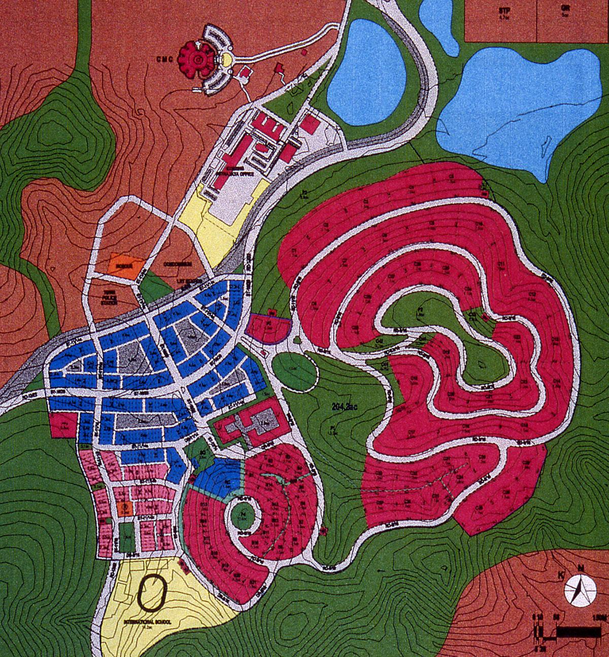 02-Site Plan