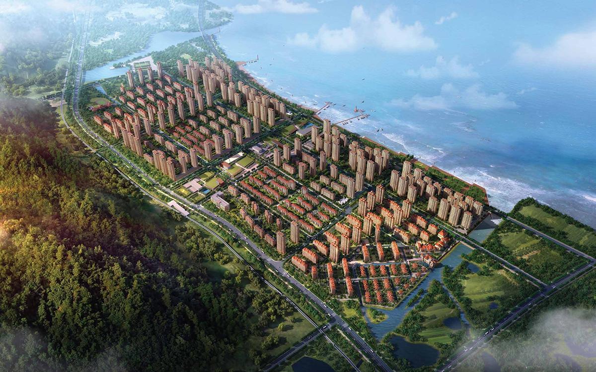 03-Harbour City
