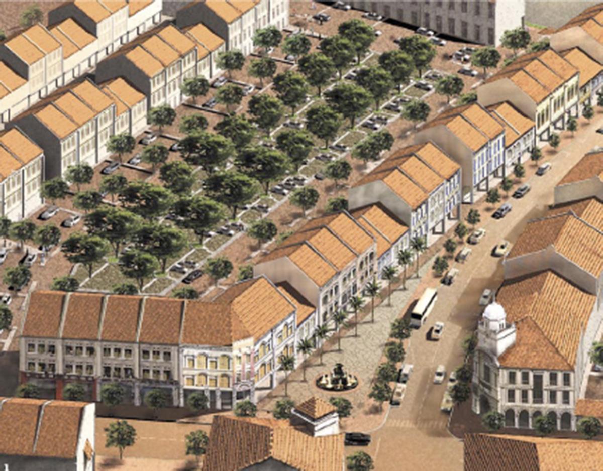 03-Putrajaya Aerial view-2