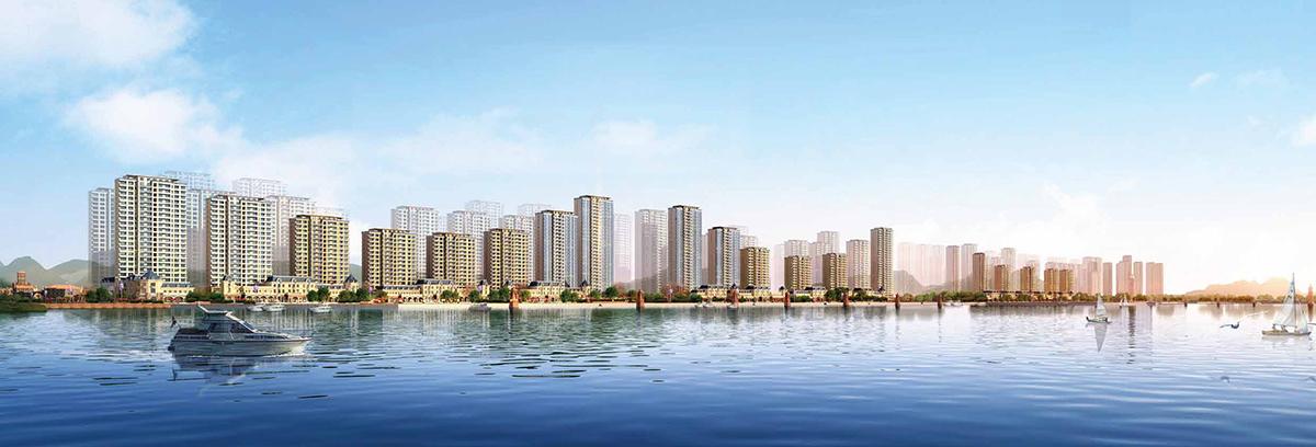 04-Harbour City