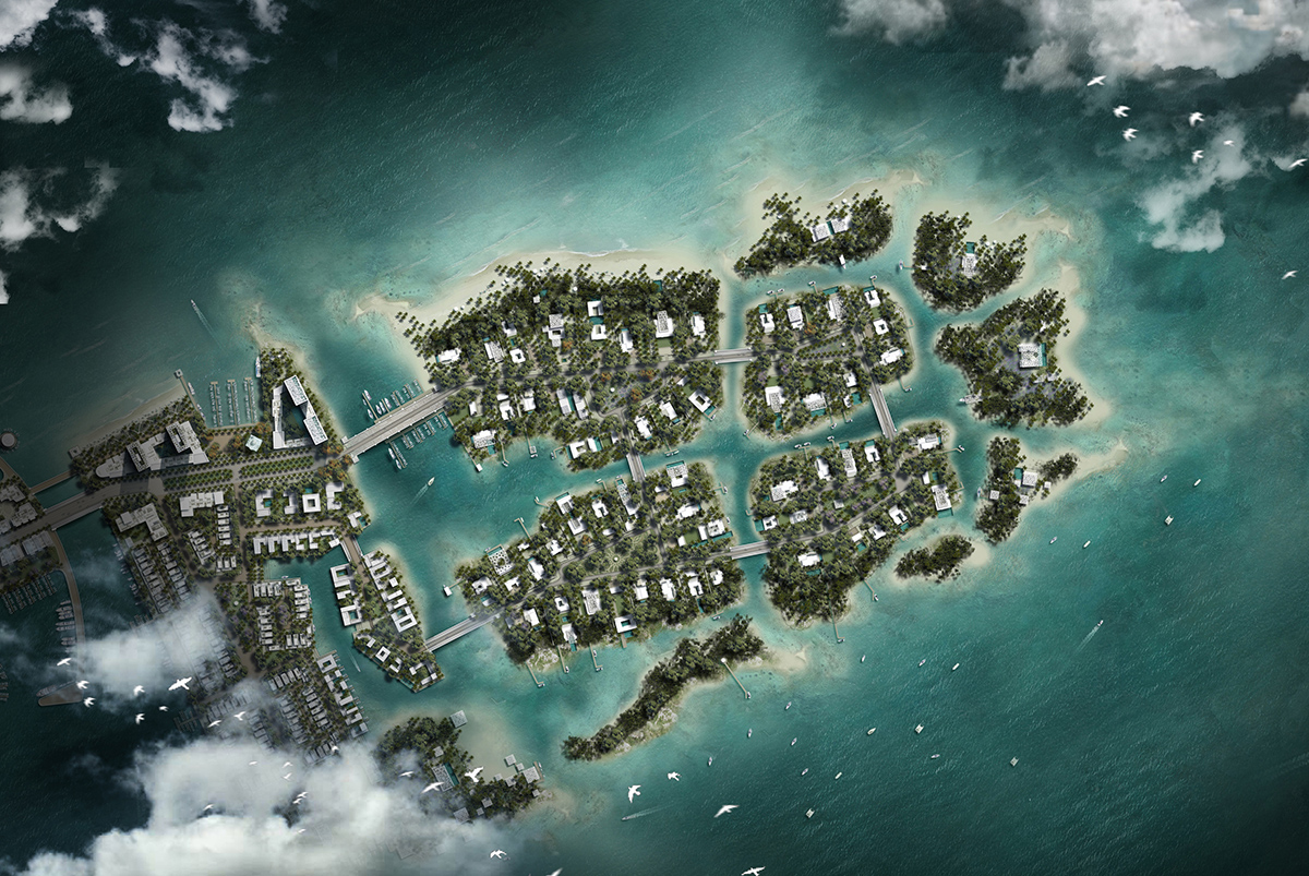 08-Doha MasterPlan_isles