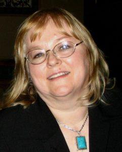 Kathy Briant