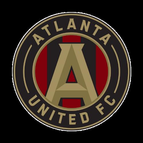 500x500 Atlanta United Circular Logo
