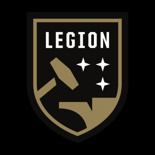 500x500 Legion