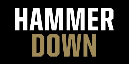 LFC - Hammer Down