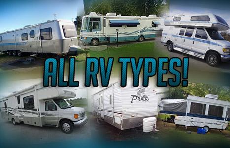 camper buyer rv buyer