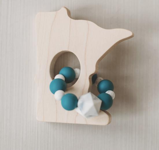 minnesota wood toy