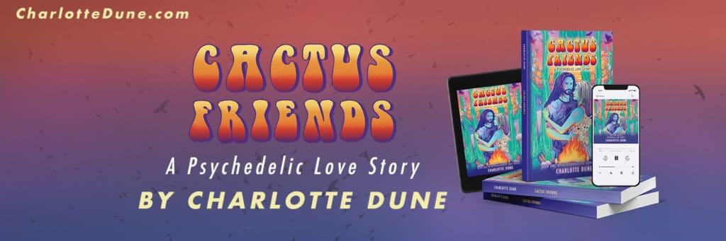 Cactus Friends cover