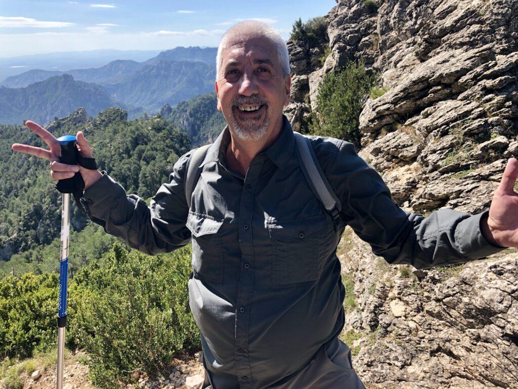 Trekking in Catalonia
