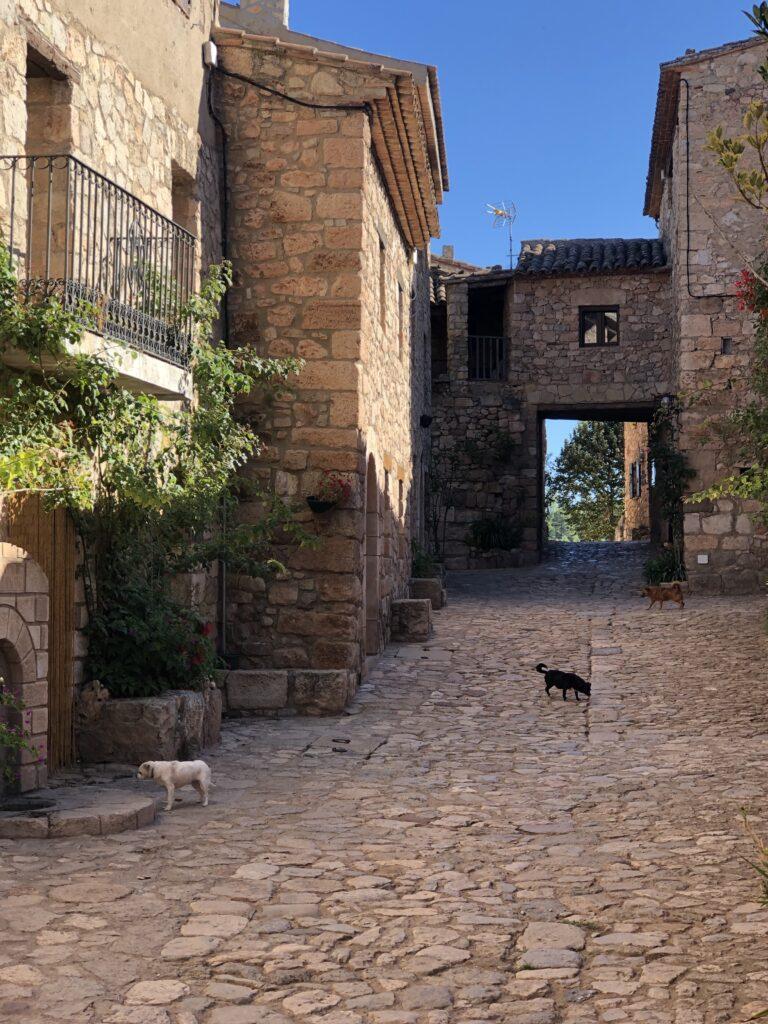 Siurana, Spain