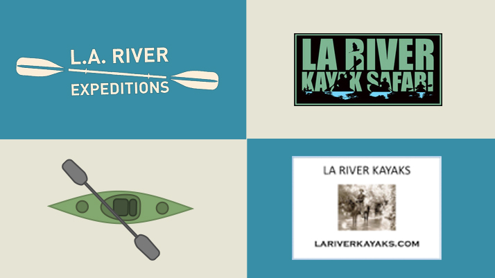 LA River Outfitters