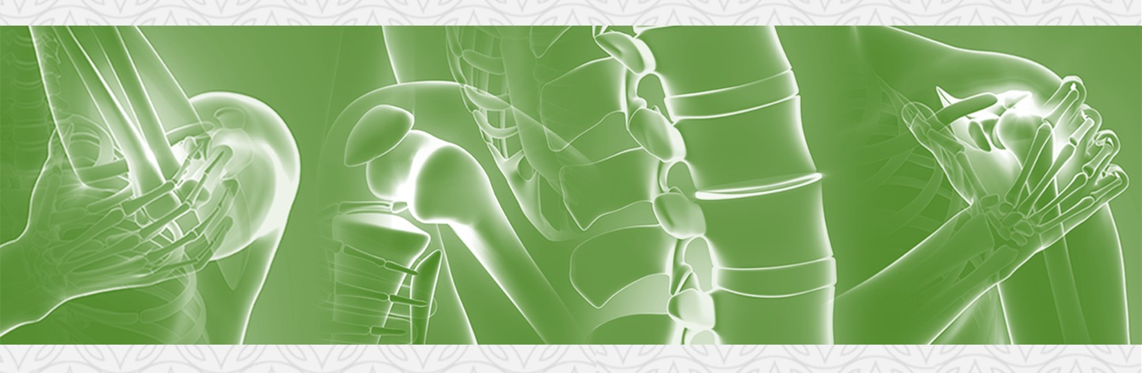 Services for musculoskeletal malignant and benign conditions