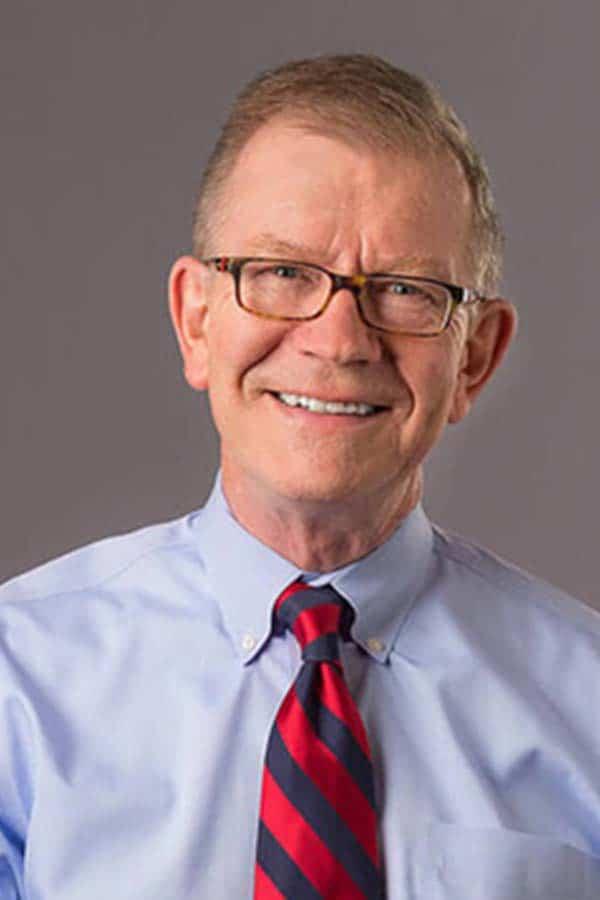 Rev Sam Schaal