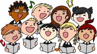 Music Director-Choir Group