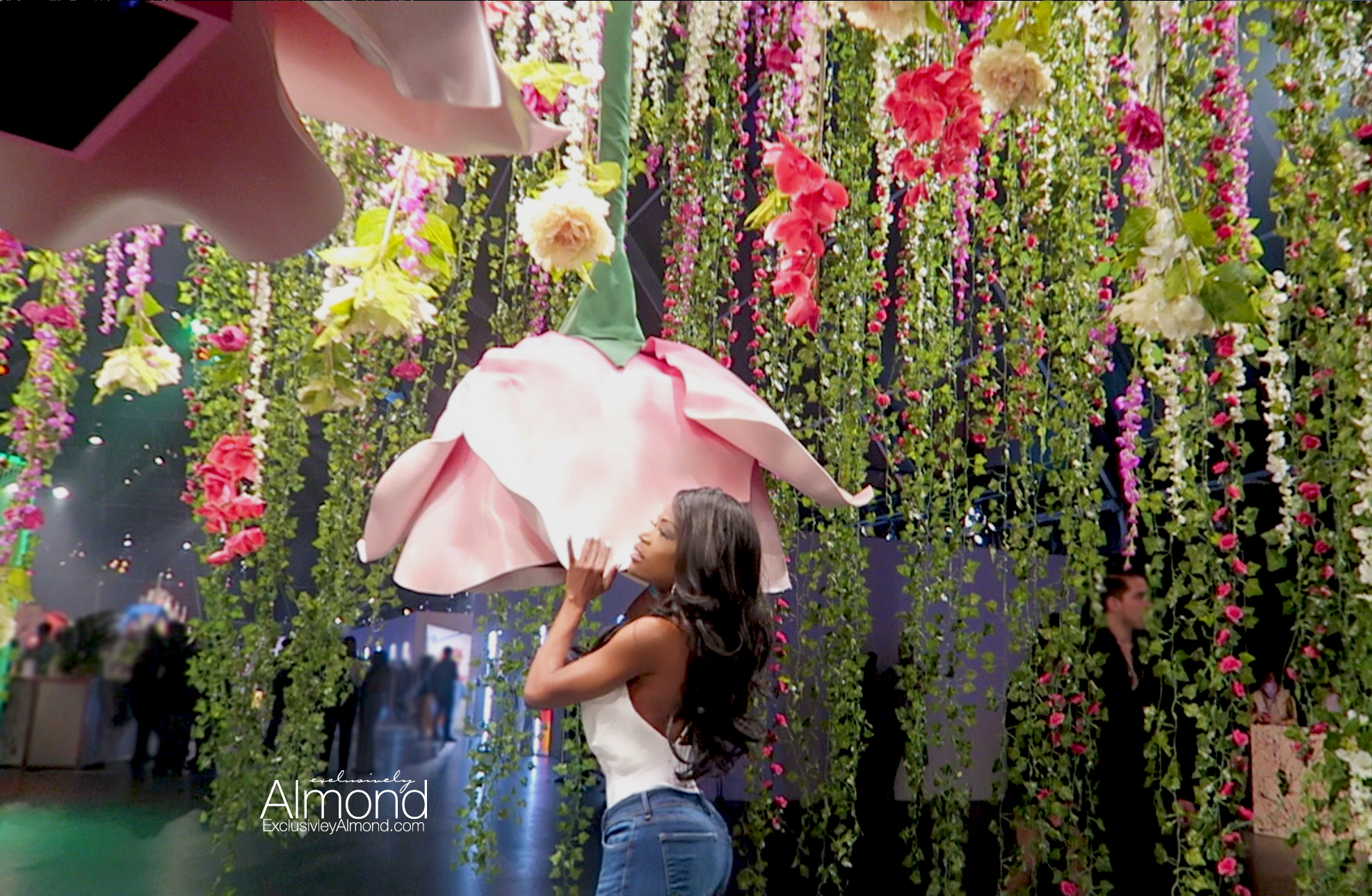 Inspirational videos Almond Summers