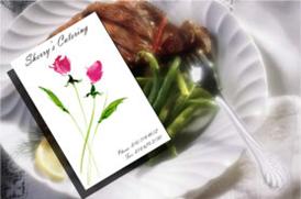 Sherry's Catering Menu 2020