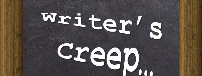 Accountability & Writer's Creep