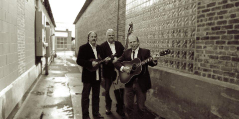 Sten, Bobby and Jim