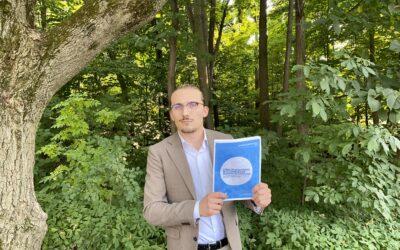 Les jeunes du Parti Laval dévoilent leur cahier de propositions  ACCUEIL IMG 0156 400x250