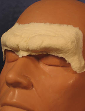 Caveman Foreheads