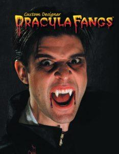 Dracula Fangs