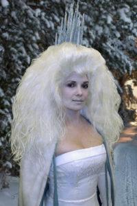 Narnia White Witch Crown, Anaphylaxis Fund Raiser, Disney Studios
