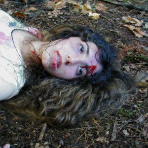 Severe Trauma Simulation Makeup